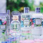 【人気】ストレスケアに効く香り。ロクシタンのエルバヴェールシリーズ|雰囲気可愛く生きるログ〜社畜女子の美容ブログ〜
